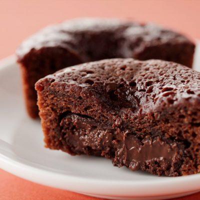 トリュフケーキ