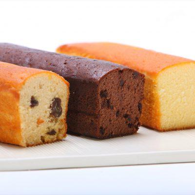 熟成ケーキ